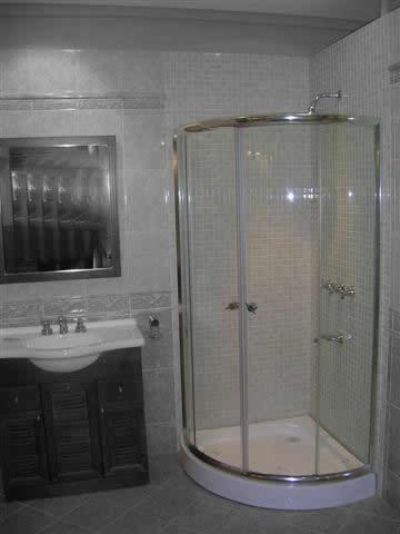 Be cool ideas para disfrutar hidromasajes for Cabina de ducha easy